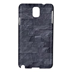Excellent Seamless Slate Stone Floor Texture Samsung Galaxy Note 3 N9005 Hardshell Case