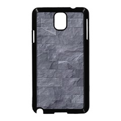 Excellent Seamless Slate Stone Floor Texture Samsung Galaxy Note 3 Neo Hardshell Case (black)
