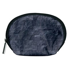 Excellent Seamless Slate Stone Floor Texture Accessory Pouches (medium)