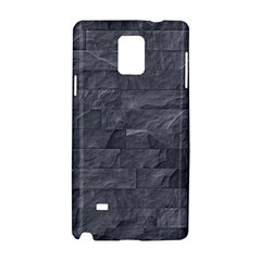 Excellent Seamless Slate Stone Floor Texture Samsung Galaxy Note 4 Hardshell Case