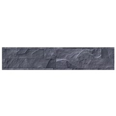 Excellent Seamless Slate Stone Floor Texture Flano Scarf (small)