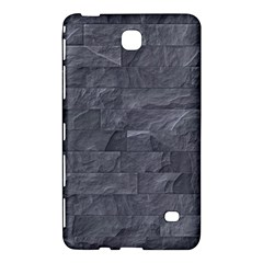 Excellent Seamless Slate Stone Floor Texture Samsung Galaxy Tab 4 (8 ) Hardshell Case