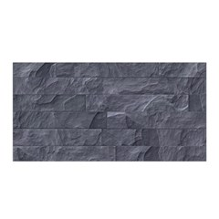 Excellent Seamless Slate Stone Floor Texture Satin Wrap