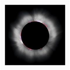 Solar Eclipse Medium Glasses Cloth