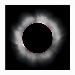 Solar Eclipse Medium Glasses Cloth (2 Side)