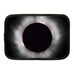 Solar Eclipse Netbook Case (medium)