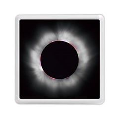 Solar Eclipse Memory Card Reader (Square)