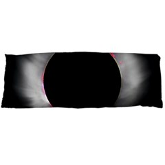 Solar Eclipse Body Pillow Case Dakimakura (Two Sides)