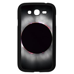 Solar Eclipse Samsung Galaxy Grand Duos I9082 Case (black)