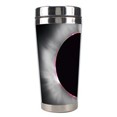 Solar Eclipse Stainless Steel Travel Tumblers