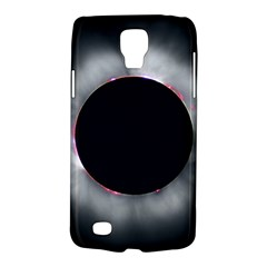 Solar Eclipse Galaxy S4 Active