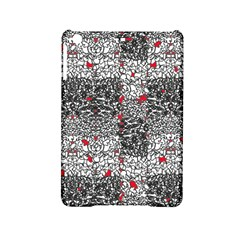 Sribble Plaid Ipad Mini 2 Hardshell Cases