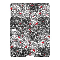Sribble Plaid Samsung Galaxy Tab S (10.5 ) Hardshell Case