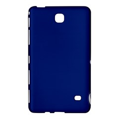 Bubbles Circle Blue Samsung Galaxy Tab 4 (8 ) Hardshell Case
