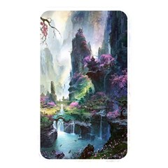 Fantastic World Fantasy Painting Memory Card Reader