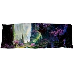 Fantastic World Fantasy Painting Body Pillow Case Dakimakura (two Sides)