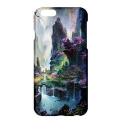 Fantastic World Fantasy Painting Apple Iphone 6 Plus/6s Plus Hardshell Case