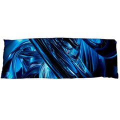 Blue Wave Body Pillow Case Dakimakura (Two Sides)