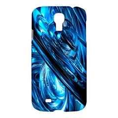 Blue Wave Samsung Galaxy S4 I9500/I9505 Hardshell Case