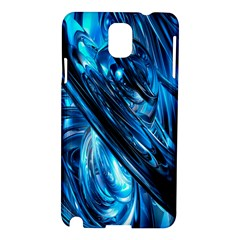 Blue Wave Samsung Galaxy Note 3 N9005 Hardshell Case