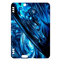 Blue Wave Kindle Fire HDX Hardshell Case