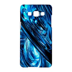 Blue Wave Samsung Galaxy A5 Hardshell Case