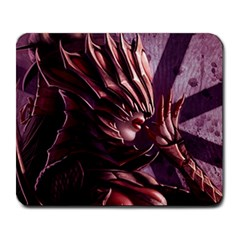 Fantasy Art Legend Of The Five Rings Steve Argyle Fantasy Girls Large Mousepads