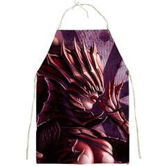 Fantasy Art Legend Of The Five Rings Steve Argyle Fantasy Girls Full Print Aprons