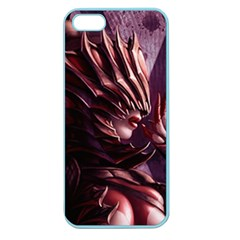 Fantasy Art Legend Of The Five Rings Steve Argyle Fantasy Girls Apple Seamless iPhone 5 Case (Color)
