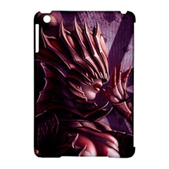 Fantasy Art Legend Of The Five Rings Steve Argyle Fantasy Girls Apple iPad Mini Hardshell Case (Compatible with Smart Cover)