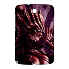 Fantasy Art Legend Of The Five Rings Steve Argyle Fantasy Girls Samsung Galaxy Note 8.0 N5100 Hardshell Case
