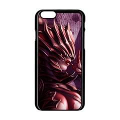 Fantasy Art Legend Of The Five Rings Steve Argyle Fantasy Girls Apple iPhone 6/6S Black Enamel Case