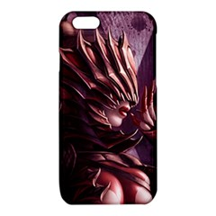 Fantasy Art Legend Of The Five Rings Steve Argyle Fantasy Girls iPhone 6/6S TPU Case