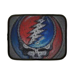 Grateful Dead Logo Netbook Case (Small)