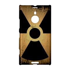 Radioactive Warning Signs Hazard Nokia Lumia 1520