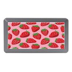 Fruitb Red Strawberries Memory Card Reader (Mini)