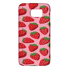 Fruitb Red Strawberries Galaxy S6