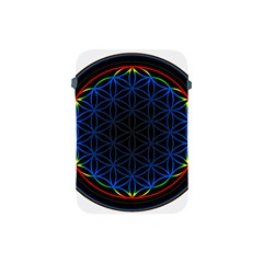 Flower Of Life Apple iPad Mini Protective Soft Cases