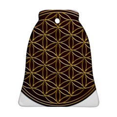 Flower Of Life Ornament (bell)
