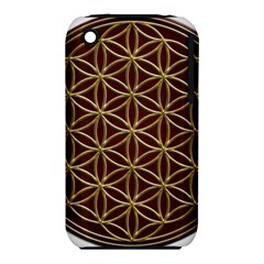Flower Of Life Iphone 3s/3gs