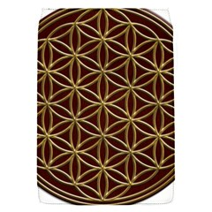 Flower Of Life Flap Covers (S)