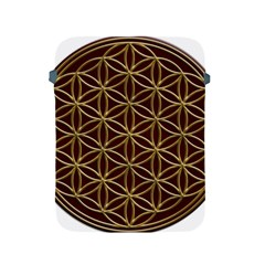 Flower Of Life Apple iPad 2/3/4 Protective Soft Cases