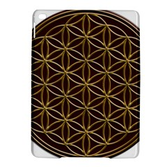 Flower Of Life iPad Air 2 Hardshell Cases