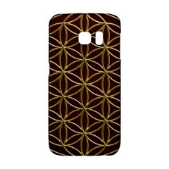 Flower Of Life Galaxy S6 Edge