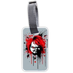 Good Guys Luggage Tags (One Side)