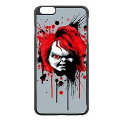Good Guys Apple iPhone 6 Plus/6S Plus Black Enamel Case