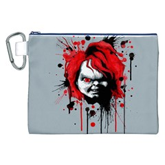 Good Guys Canvas Cosmetic Bag (XXL)