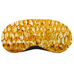 Honeycomb Fine Honey Yellow Sweet Sleeping Masks
