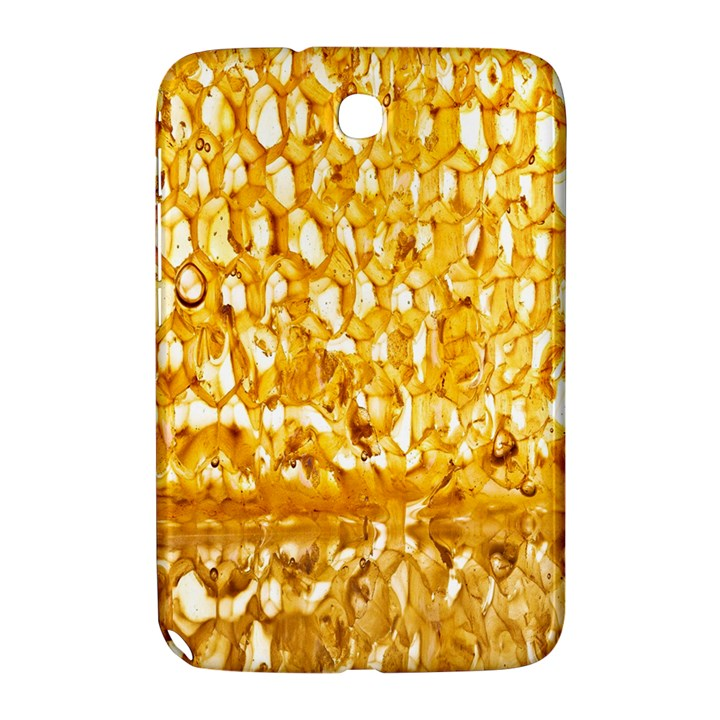 Honeycomb Fine Honey Yellow Sweet Samsung Galaxy Note 8.0 N5100 Hardshell Case