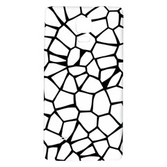 Seamless Cobblestone Texture Specular Opengameart Black White Galaxy Note 4 Back Case